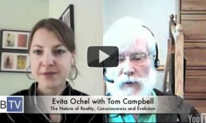 MR-Nasa Physicist Tomas Campbell on Reality