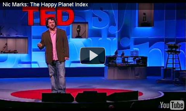 The Happy Planet