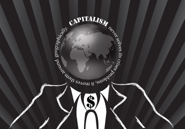 Is It Time To Look Beyond Capitalism Toward A New Social Order? [RSA Video]