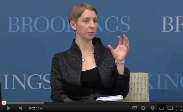 Rebecca Winthrop on Global Education