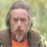 Alan Watts – A Conversation With Myself [Video]