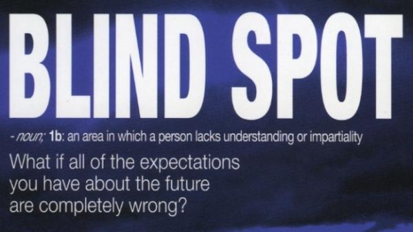 Blind Spot [Film]
