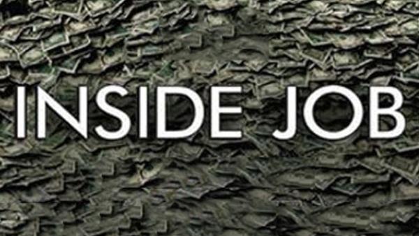 Inside Job [Film]