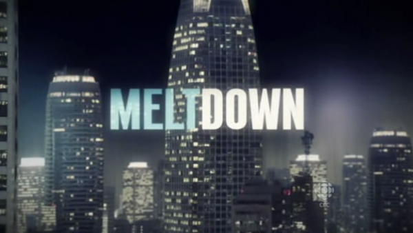 Meltdown: The Secret History Of The Global Financial Collapse [Movie]
