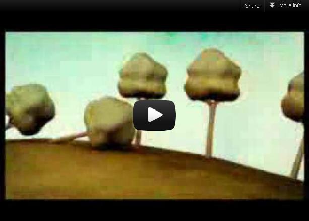 Global Destruction & Crisis Domino Effect Animation