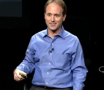 Can Your Actions And Thoughts Influence People You Don't Know? Prof. Fowler Explains [PopTech Video]