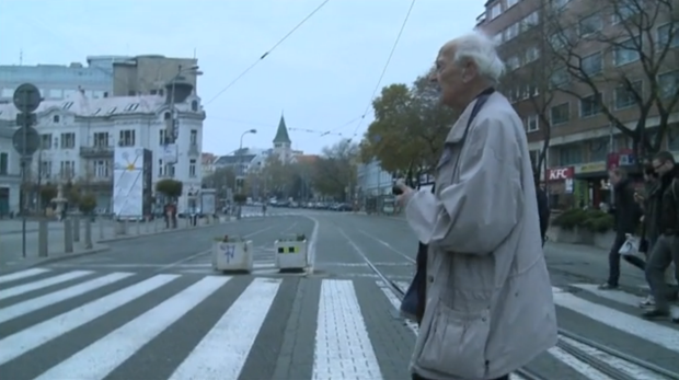 Sociologist Zygmunt Bauman: We Need To Be Good To Each Other If We Want To Survive