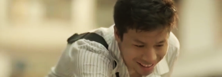 Heartwarming Thai Commercial Showing the Value of Happiness through Acts of Kindness